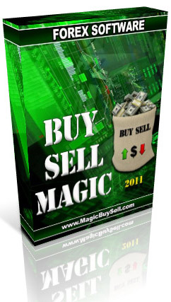 BUY SELL MAGIC BY KARL DITTMAN NEW FOREX